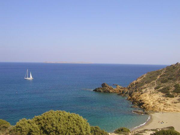Analipsi, Creta, Grecia