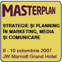 Masterplan 2007