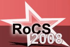 RoCS 2008