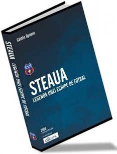 FCSB Istoria Oficiala
