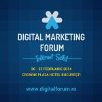 Digital Marketing Forum 2014