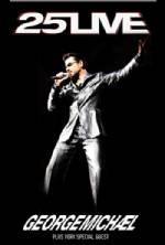 George Michael 25 Live