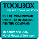 Toolbox Online Communication