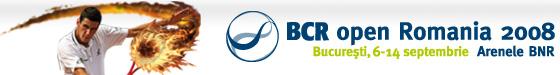 BCR Open Romania 2008